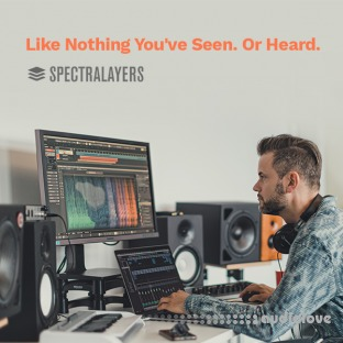Steinberg SpectraLayers Pro