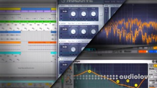 CreativeLive Ableton Tips and Tricks with Andrew Luck