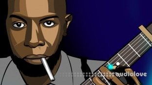 Udemy Beyond Robert Johnson Master the Early Delta Blues Style