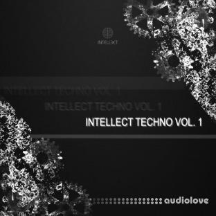 Intellect Records Intellect Techno Vol.1