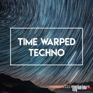 Engineering Samples RED Time Warped Techno
