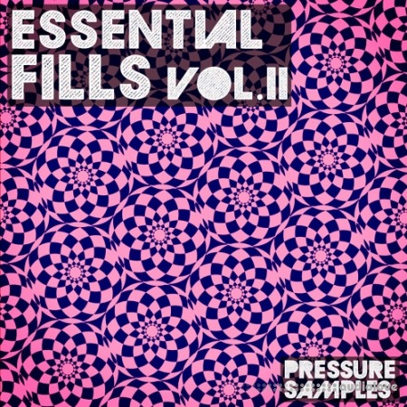 Pressure Samples Essential Fills Vol.2 WAV