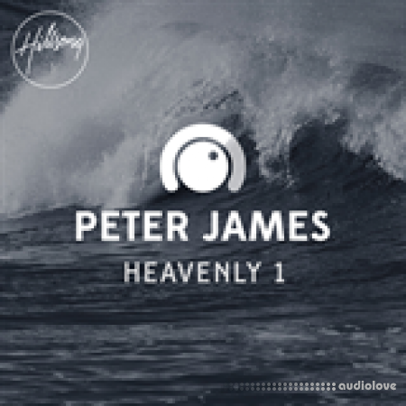 Peter James HEAVENLY 1 Synth Presets