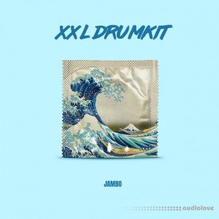 Jambobeats Jambo XXL DRUMKIT