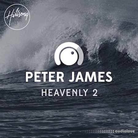 Peter James HEAVENLY 2 Synth Presets