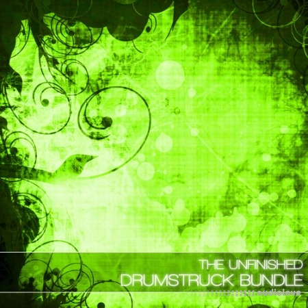 The Unfinished Drumstruck Bundle KONTAKT