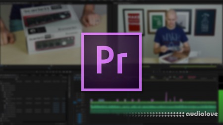 SkillShare Master Audio Editing In Premiere Pro TUTORiAL