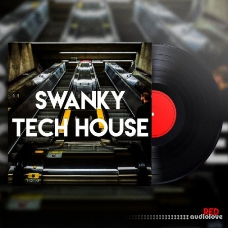 Engineering Samples Swanky Tech House