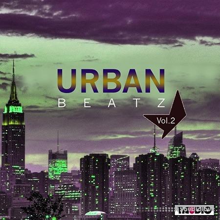 TAUDIO Urban Beatz Vol.2 WAV