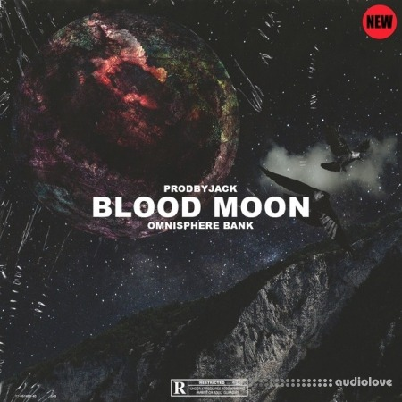 Prodbyjack Blood Moon Synth Presets