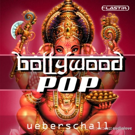 Ueberschall Bollywood Pop Elastik