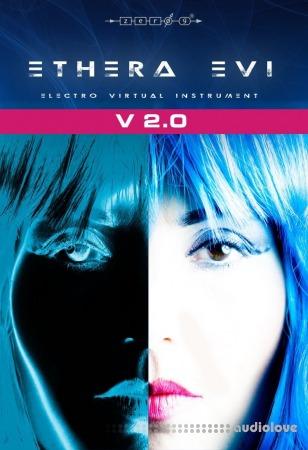 Zero-G Ethera EVI v2.0 KONTAKT