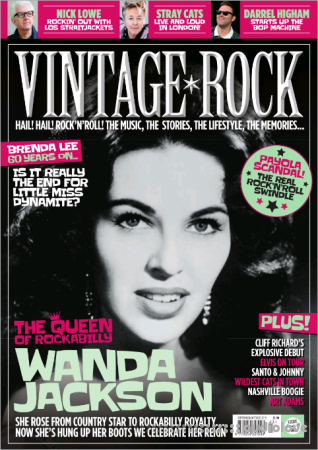Vintage Rock September/October 2019