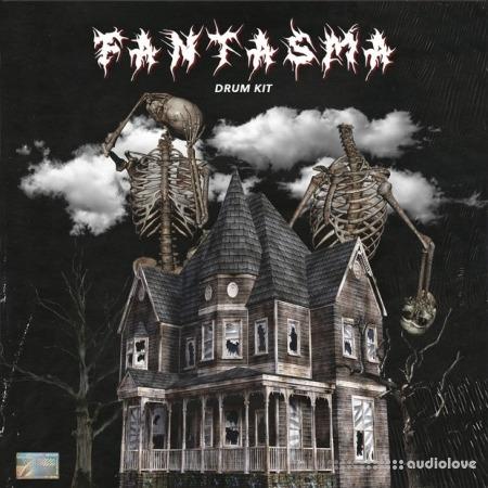 ProdbyJack Fantasma Drum Kit WAV