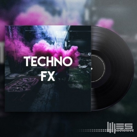 Engineering Samples Techno FX