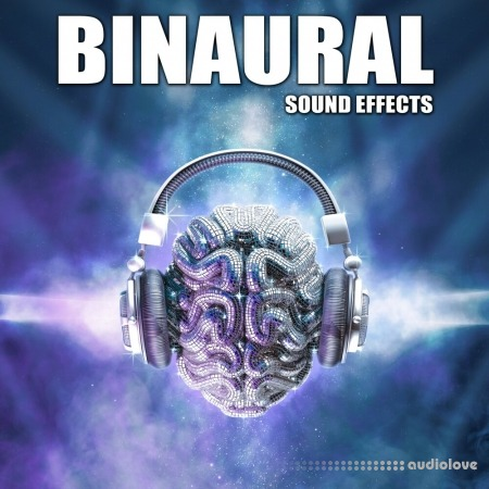 Sound Ideas Binaural Sound Effects WAV