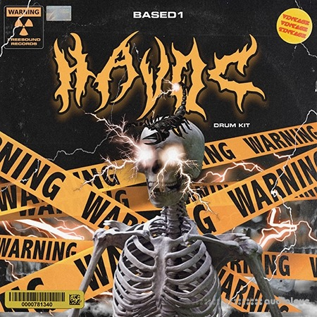 Based1 Havoc (Drum Kit)