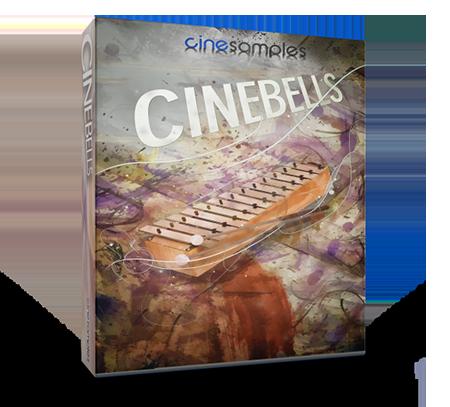 Cinesamples CineBells