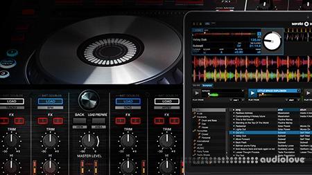 CreativeLive Serato Advanced Techniques with DJ Hapa