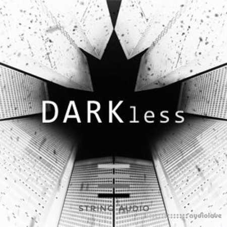 String Audio DARKless Synth Presets
