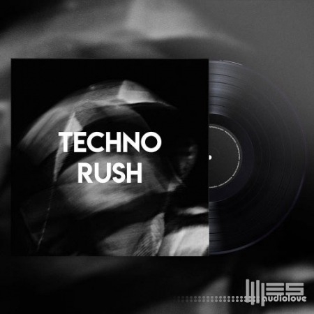 Engineering Samples Techno Rush WAV