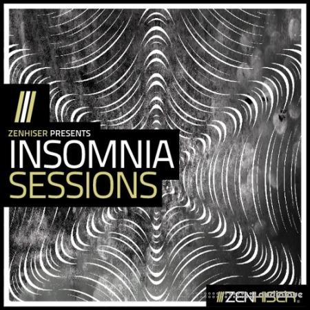 Zenhiser Insomnia Sessions WAV MiDi