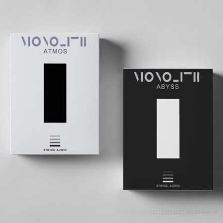 String Audio MONOLITH Bundle v1.1 KONTAKT