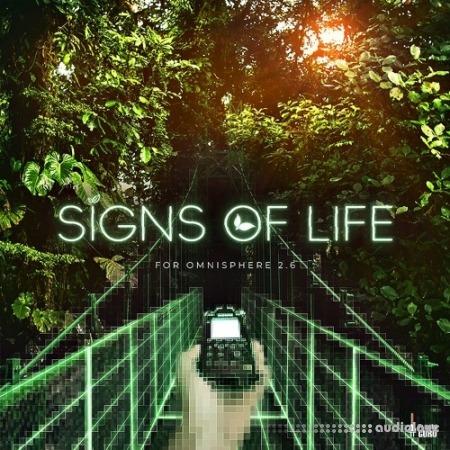 PlugInGuru Signs of Life MULTiFORMAT