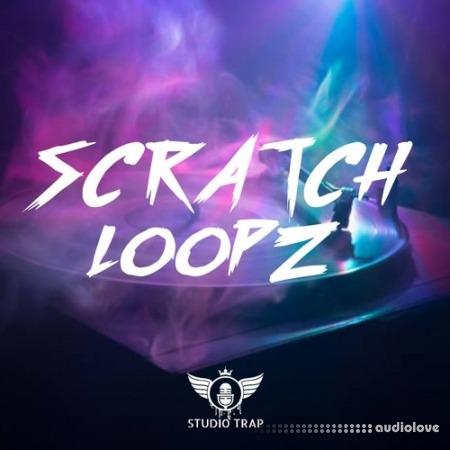 Studio Trap Scratch Loopz WAV