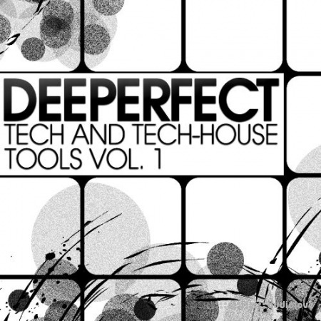 Deeperfect Records Deeperfect Tech And Tech-House Tools Vol.1 WAV