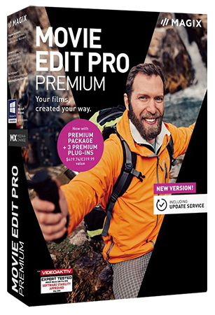 MAGIX Movie Edit Pro 2020 Premium v19.0.1.18 WiN