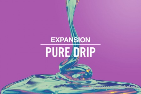 Native Instruments Pure Drip Expansion