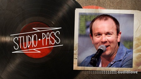 CreativeLive Toontrack presents Studio Pass with Brendon Small and Ulrich Wild TUTORiAL