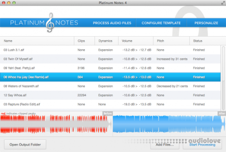 Platinum Notes v4.0.336.0 WiN