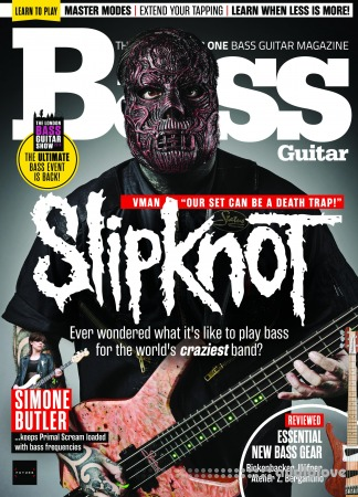 Bass Guitar – October 2019