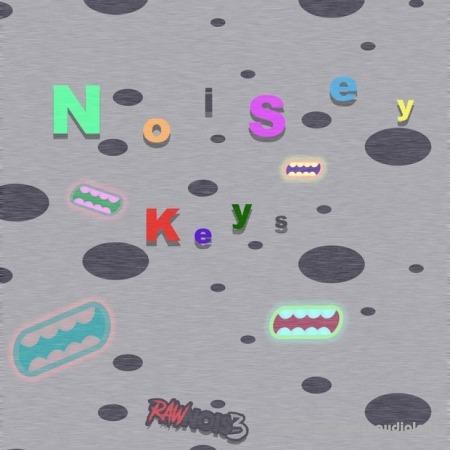 RawNois3 Noisey Keys WAV