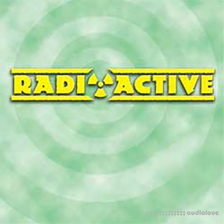 Sound Ideas The Radioactive Sci Fi Sound Effects Series WAV