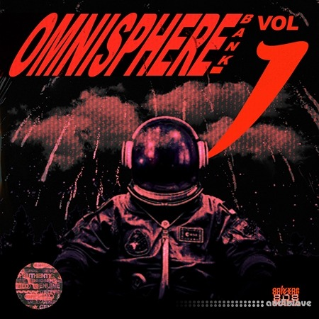 Onlyxne 808 Mafia Omnisphere Bank Vol.1 Synth Presets
