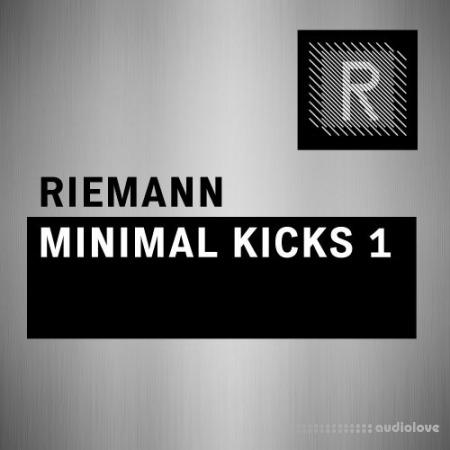Riemann Kollektion Riemann Minimal Kicks 1