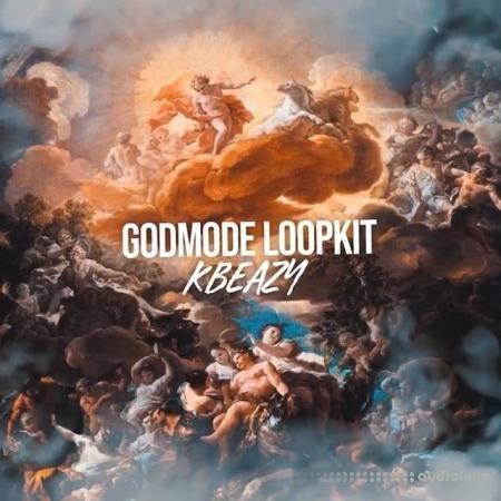 KBeaZy God Mode Loop Kit WAV
