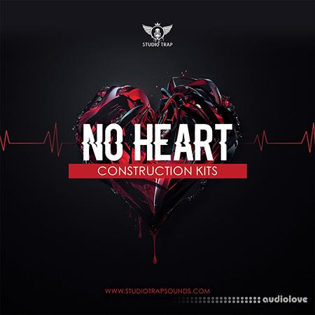 Studio Trap No Heart WAV