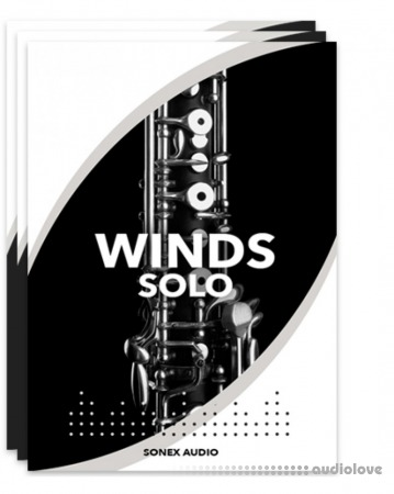 Sonex Audio Woodwinds Solo KONTAKT