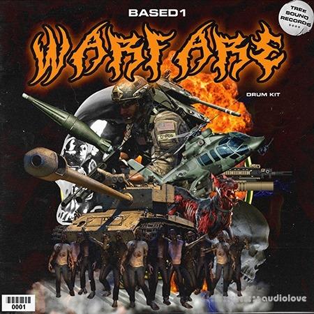 Based1 Warfare (Drum Kit)
