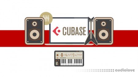 Udemy Mastering Cubase 9 Deep House Production TUTORiAL