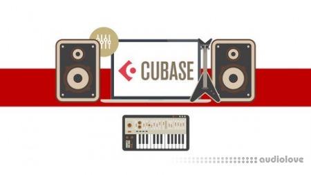 Udemy Mastering Cubase 9 Deep House Production