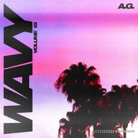 A.G. Wavy Sample Pack Vol.15 WAV