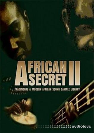 Quazibeat African Secret II