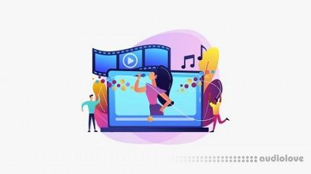 SkillShare Making A Music Video