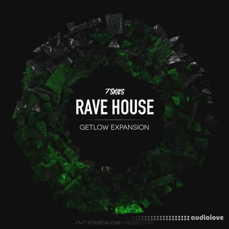 Standalone-Music Rave House XP Getlow KONTAKT