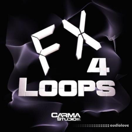 Carma Studio FX Loops 4 WAV